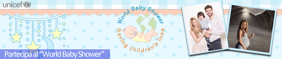 world baby shower