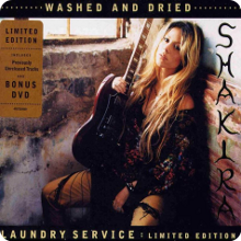 Laundry Service: Washed and Dried - Limited Edition