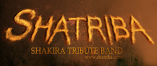 Tribute band Shatriba