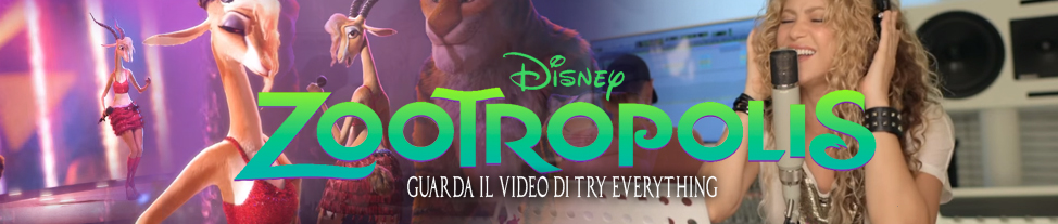 Guarda il video di Try Everything